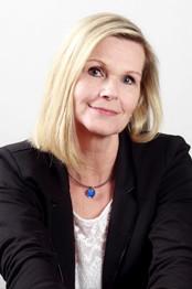 Om Regionakademien: Lena Hedman Rahm