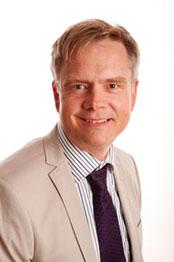 Om Regionakademien: Peter Hedman